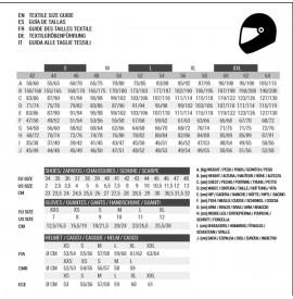 Чехли Sparco Practice Черен (Размер 41)