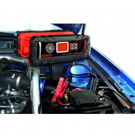 Стартер BC20BD 20A-40A Зарядно за кола (След ремонт A+)