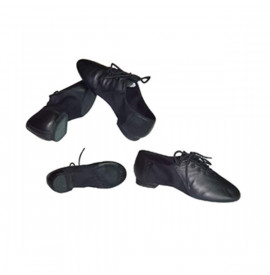Джаз Обувки за Деца Valeball Черен