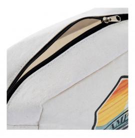 Тоалетна чантичка DKD Home Decor Пластно (4 pcs) (20 x 8 x 14 cm)