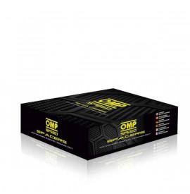 Комплект сепаратори OMP 5x108 58,1 M12 x 1,25 + M14 x 1,5 15 mm