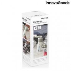 Дозатор за течности за пътуване 4 в 1 Fordrops InnovaGoods