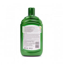 Почистващ Препарат за Тапицерии Turtle Wax TW52869 Luxe Leather 500 ml