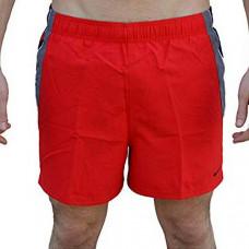 Мъжки бански Nike Ness8515 614 Червен
