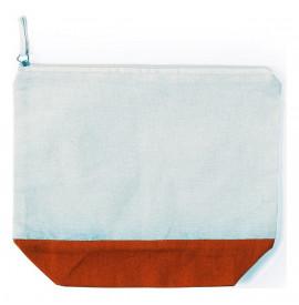 Тоалетна чантичка 146120 Двуцветен
