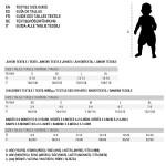 Комплект Детска Футболна Екипировка Adidas Real Madrid Бял 18/19 (1ª) (3 Pcs)