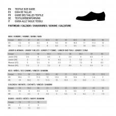 Детски Обувки за Футбол на Закрито Munich G 3.5 Kid VCO X-Feel Бял (размер 28)
