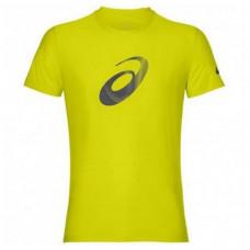 Мъжка тениска с къс ръкав Asics GRAPHIC SS TOP