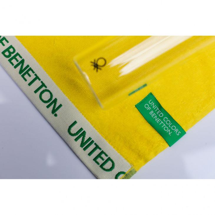 Бутилка за вода  RAINBOW BE Benetton Червен (550 ml)