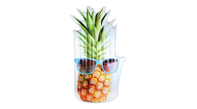 Надуваем матрак Pineapple (180 x 100 x 16 cm)