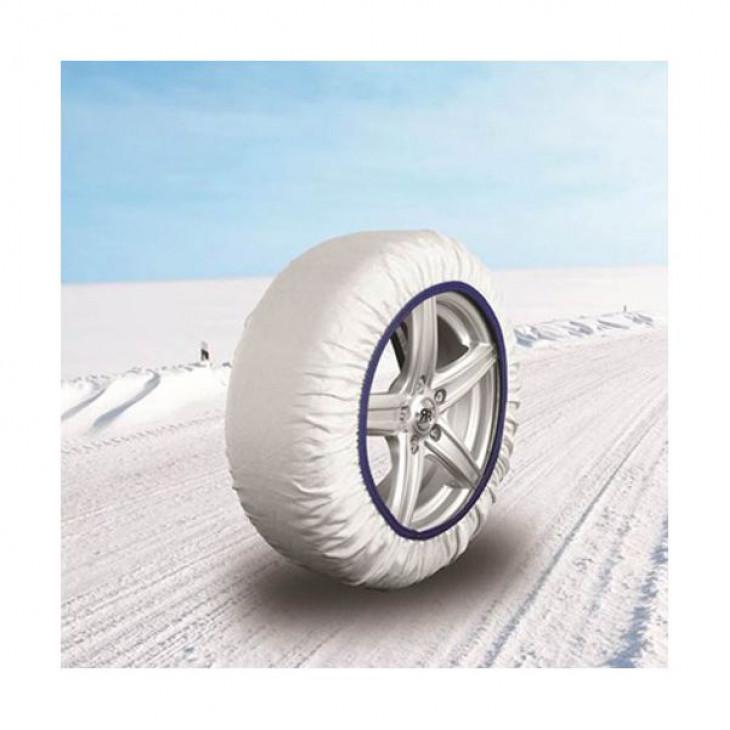 Вериги за Сняг за Кола Easy Sock CAD8013 (S)