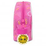 Чанта за Обяд LOL Surprise! Art Club Фуксия розов (6,5 L)