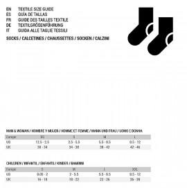 Чорапи за Футбол за Деца Calox (Размер 31-35)