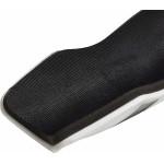 Футбол Протектори за Глезени Adidas RM Pro Lite Бял