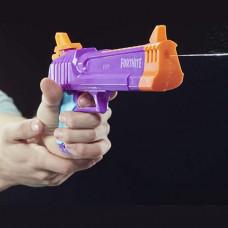 Воден Пистолет Nerf Super Soaker Hc-e Hasbro 6875E Лилав