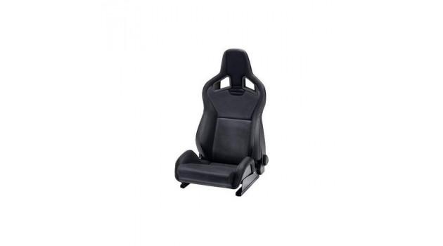 Седалка Recaro RC414002132 Черен