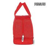 Чанта за Обяд Snoopy Червен (15 L)
