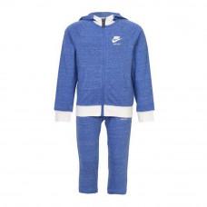Анцуг за Бебе 918-B9A Nike Син