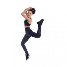 Спортни Клинове за Жени Happy Dance 2388 Черен