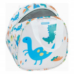 Термо чанта Safta Динозаври Многоцветен (14 L)