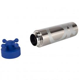 Бутилка за вода Benetton Неръждаема стомана (500 ml)