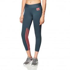 Спортни Клинове за Жени Adidas D2M Motion (Размер S) (След ремонт A+)