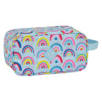 Пътническа Чанта за Обувки Glow Lab Rainbow
