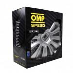 Тасове OMP Magnum Speed Сребрист 15