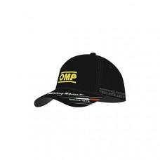 Детска шапка OMP PR918C071 Черен (Един размер)