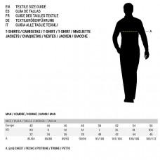 Women's Thermal T-shirt Sport Hg Hg-8052 Черен Пурпурен цвят