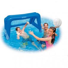 Inflatable Goal Intex (140 x 89 x 81 cm)
