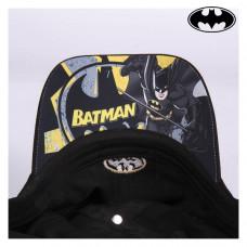Детска шапка Batman Черен (53 cm)