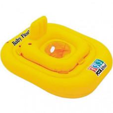 Детска плувка Intex 12+ месеца (79 X 79 cm)
