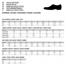 Спортни Маратонки за Деца Nike COURT BOROUGH LOW (GS) Бял Черен (размер usa)