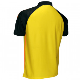 Поло риза с къс ръкав Luanvi Kioto