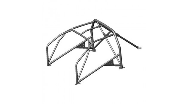 Roll Cage OMP AA/104P/147