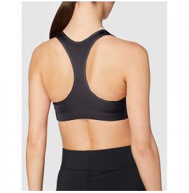 Спортен Сутиен Nike Med Futura Черен/Бял (Размер S) (След ремонт B)