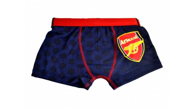 Детски боксерки ARSENAL JUNIOR BOXER Shorts