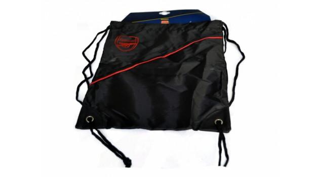 Чанта Arsenal Gym Bag