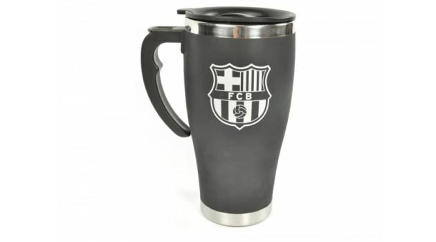 Чаша BARCELONA Foil Print Travel Mug