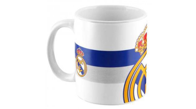 Чаша REAL MADRID Mug SD